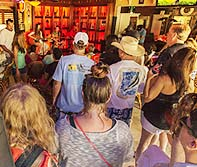 Contact Island Dogs Bar in Key West, FL